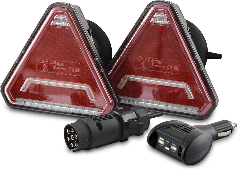 Connix Plus Lights